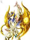 chevalier divin du scorpion