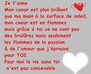 <3 mon amour <3