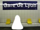 Station de Métro Gare de Lyon