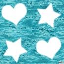mer d'amour
