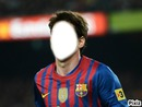 be messi