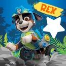 Paw patrol Rex