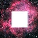 Dans l'espace ♥