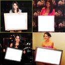 Selena Gomez Çerçeveleri