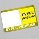 Eyfel Perfume Card