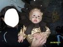papa y un bebe ni junado