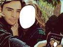 Chuck Bass and you