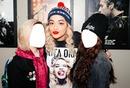 Fans Rita Ora