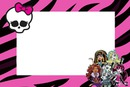 monster high tete