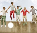 Les One Direction !