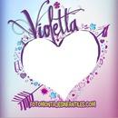 corazon de violetta