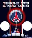 paris touche pas a mon logo