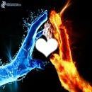 Feu+Eau...Love