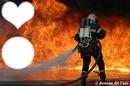 les pompiers de paris