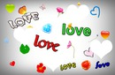 Love love -4 photos