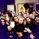 Selena And her fans