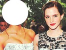 Selfie with Emma Watson