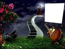 nočnná hudba