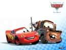 rayo mcqueen y mate J.L