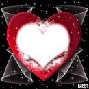 Un coeur Sur un coeur x)