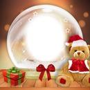 Cc Cristal de Navidad