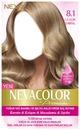 Nevacolor Premium 8.1 Küllü Açık Kumral - Kalıcı Krem Saç Boyası Seti