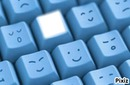 clavier smiley
