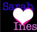 sarah plus ines egale meilleur amie