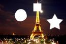 Paris Gece Batışı