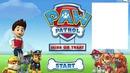 paw patrol 2