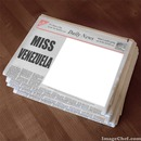 Daily News for Miss Venezuela