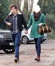 Harry et sa copine