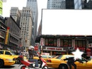 New York ville !