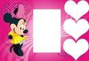 Cadre Minnie <3