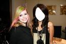Fã de Avril Lavigne por um Dia