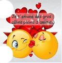 GROS BISOUS