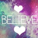 Believe -Justin Bieber