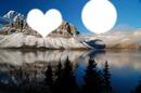 Le Coeur de la Montagne