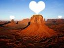 deserto do amor