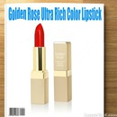 Golden Rose Ultra Rich Color Lipstick Magazine