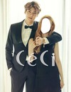Sehun with girlfriend (YOU)