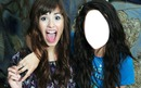 Selena e Demi
