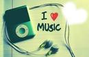 i love music <3