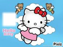 hello kitti cd