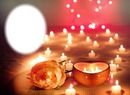Bougies-lumière