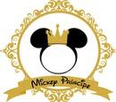 mickey rey dorado