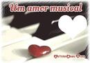 Um amor musical