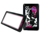 TABLET DE MONSTER HIGH!