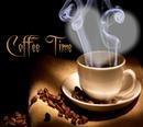 Rp Coffee Time