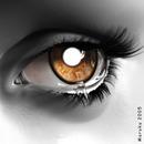 Oeil qui pleure :'(